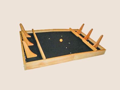 Горный футбол (Powerball)