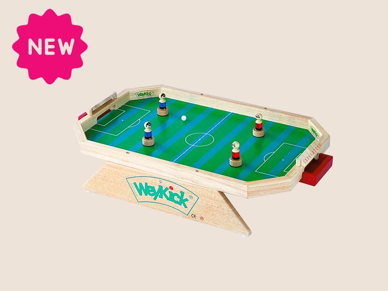 Футбольный мини-октагон